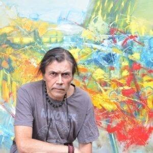 Omar Gatica